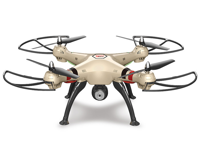 SMYA X8HC THE NEW DRONE