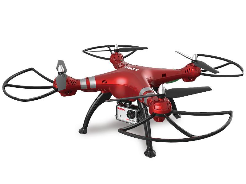 SYMA X8HG HD CAMERA THE NEW DRONE