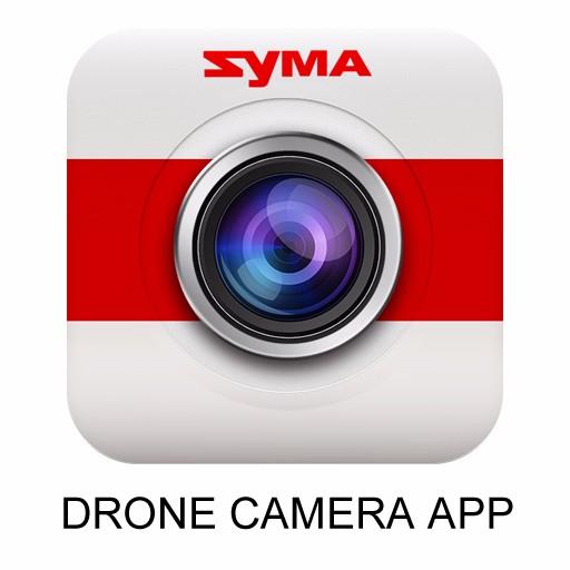 Syma FPV iPhone / IOS app