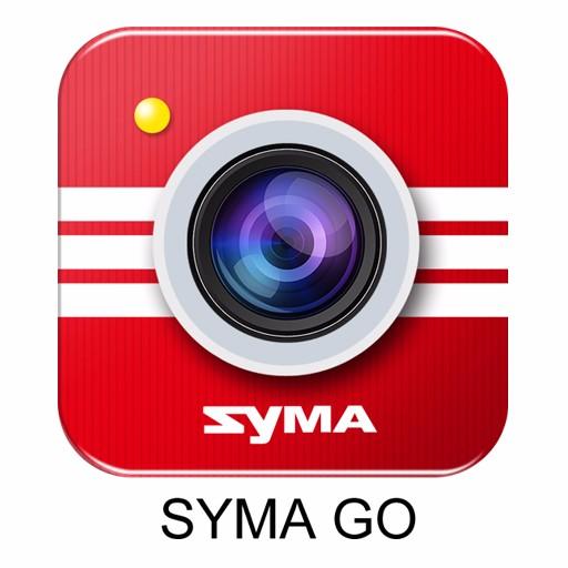 Syma Go IOS app